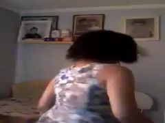 Caiu na net dois moleques fudendo uma cabeleireira