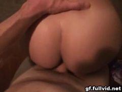 Caseiro - sexo amador com a vizinha