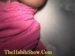 Coroa da toalha rosa