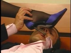 Porno - pink anal